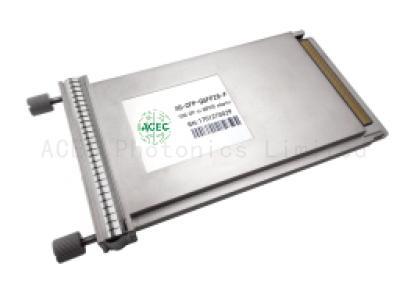 CFP-QSFP28 Adapter
