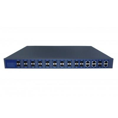 GPON OLT ACPG3516-4F4T2FXG